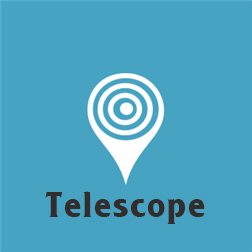 Telescope на Windows Phone